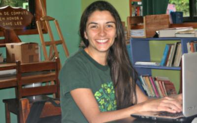 Hazel Guindon – Class of 2007