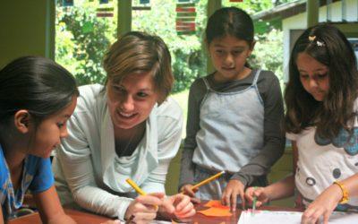 How to find an internship in Costa Rica