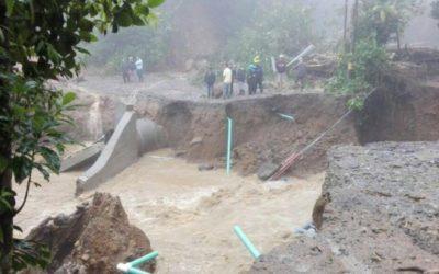 Tropical Storm Nate – No Match for Monteverde Spirit