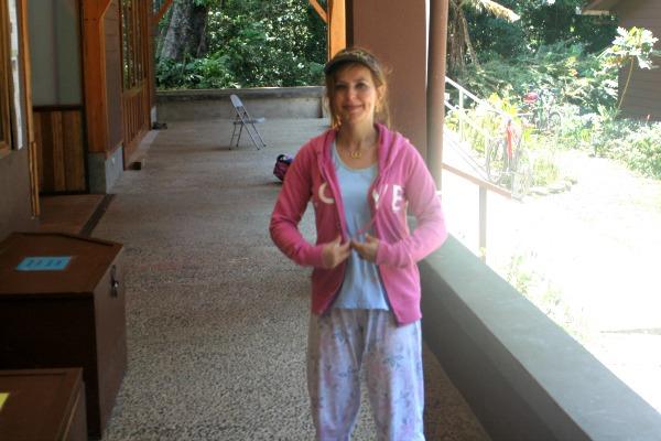 Pyjama Day4