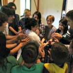 Summer Camp in Monteverde - friends