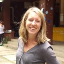 Sarah Hagevik