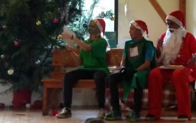 Christmas Program 2017