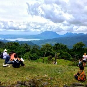Walkathon Volcán Arenal