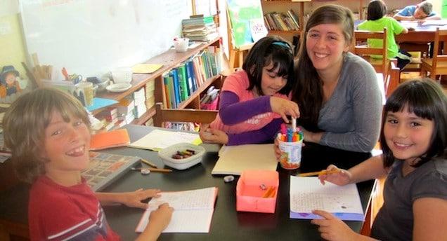Volunteer Visiting